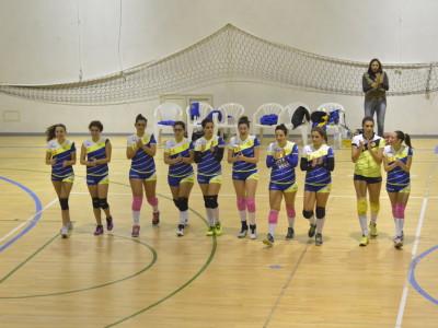 Costa Volley 29 gennaio 2017