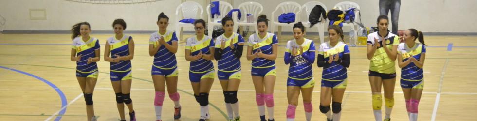 Pallavolo Costa Volley